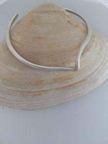 Sterling Wave Bracelet $200.00
